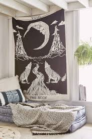 Home Decor Websites Like Urban Outfitters The Modern Witch U0027s Guide To Home Decor Modern Witches And Bedrooms