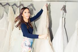 lhuillier bridal how lhuillier turned own bridal experience into a