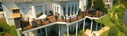 peachtree decks and porches alpharetta ga us 30004