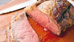 Standing Rib Roast Per Person by The Best Way To Cook Prime Rib Tablespoon Com