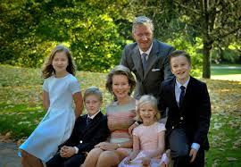 belgian royal family 2014 u0027s christmas card newmyroyals