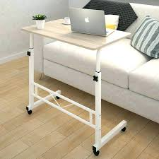 couch laptop desk laptop table for couch laptop table on wheels