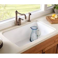 Rohl Kitchen Faucets Rohl 6307 Allia Fireclay All Kitchen Sink The Mine