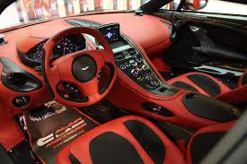 aston martin sedan interior aston martin one 77 interior image 142