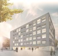 architektur uni kã ln gernot schulz architektur gewinnt wettbewerb uni köln ordnet