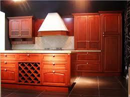 Cherry Cabinet Kitchens Modern Cherry Kitchen Cabinets Ideas U2014 Luxury Homes