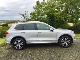 touareg volkswagen 2014 sold 2014 volkswagen touareg r line nb car sales