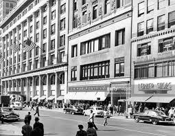 f w woolworth co store pictures getty images