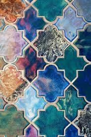 Tile Others Moroccan Tile Backsplash Glass Tile Backsplash