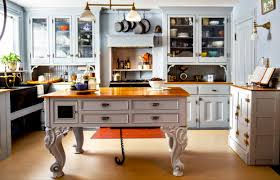 unique kitchen islands 15 unique kitchen island design ideas style motivation