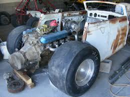 new volkswagen beetle engine ebay find insane turbo v8 volkswagen beetle ebay project dragzine