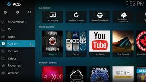 how to install project m how to install project m add on on kodi 17 krypton your streaming tv