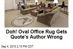 oval office rug oval office makeover news stories about oval office makeover