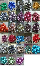 Brown Vase Fillers Vase Filler Pearls Perfect For Floating Pearl Centerpieces