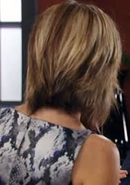 images of the back of laura wright hair back of laura wright s hair dunno who she is but i want this