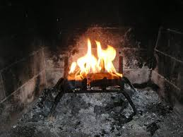 Scented Fireplace Logs by How To Make A Coffee Fire Log 6 Steps With Pictures