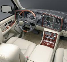2006 cadillac escalade information and photos zombiedrive
