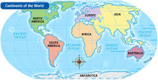 geography map map geography skills 6th grade social studies