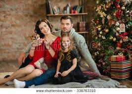 Family Portrait Family Portrait Stock Images Royalty Free Images
