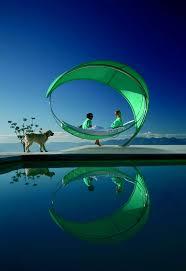 Hanging Outdoor Chairs Pods 14 Best Modern Garden Swing Seats U0026 Luxury Outdoor Hanging Seat