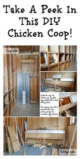 Backyard Chicken Coop Plans by 37 Best Chickens U0026 Coop Diy Ideas Images On Pinterest Backyard