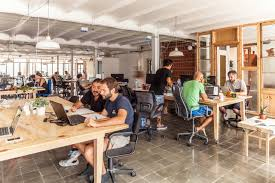 Creative Workspaces Barcelona Coworking Spaces 2017 Update