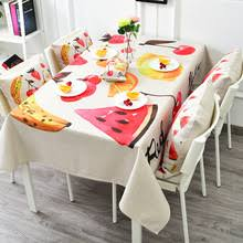Party Table Covers Online Get Cheap Fruit Table Cloth Aliexpress Com Alibaba Group