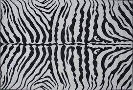 rugs animal print rugs african animal hides for sale zebra