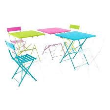 chaise plastique pas cher table chaise de jardin pas cher chaises plastique pas ensemble table