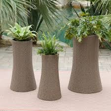where to buy large planters indoor u0026 outdoor planters hayneedle