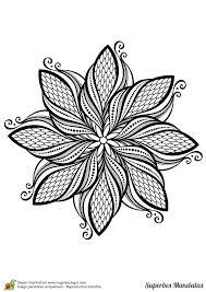 les 25 meilleures idées de la catégorie fleur mandala sur