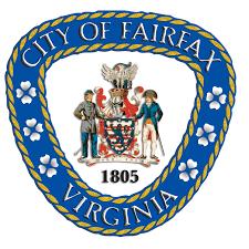 Fairfax Zip Code Map by Water Services City Of Fairfax Va