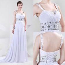 grecian wedding dress grecian wedding dress ebay