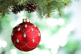 Christmas Tree Balls Wallpaper New Year New Year Tree Balls Branches Conifer 5050x3370