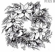 414 christmas coloring images 2 images