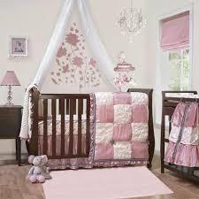 Dahlia Nursery Bedding Set Dahlia Nursery Bedding Set Purple Baby Crib Bedding Sets Rs