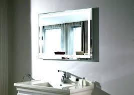 Wall Mounted Bathroom Mirrors Bathroom Wall Mounted Mirrors Bathroom Mirror Ideas