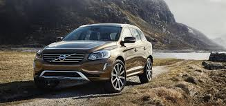 volvo xc60 owners manuals
