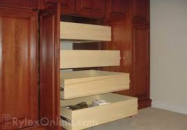 Armoire Drawers Bedroom Wardrobe Sliding Shoe Shelves Rockland County Ny Rylex