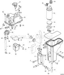 vapor separator mercury oem parts iboats com