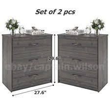 Metal Locker Nightstand Nightstands Ebay