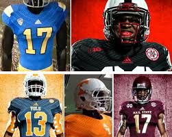 thanksgiving college football the biggest baddest college football uni watch preview in history