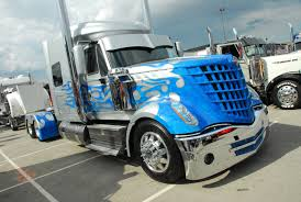 semi truck companies 5 drool worthy tricked out semi trucks