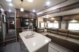 Front Living Room 5th Wheel by Open Range Roamer 376fbh All Seasons Rv Streetsboro Ohio Rv Dealer