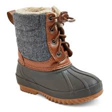 s hiking boots at target toddler boy duck boots target