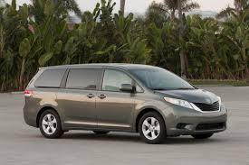 airbag deployment 2000 toyota sienna security system 2014 toyota sienna remains only family van available with all wheel