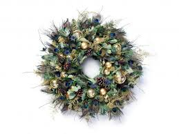 12 best real wreaths the independent