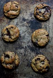 thanksgiving chocolate chip cookies barley chocolate chip cookies u2013 real simple food