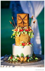 hawaiian themed wedding cakes awesome hawaiian themed wedding cakes gallery styles ideas