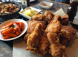 howlin u0027 rays country fried chicken kcrw good food